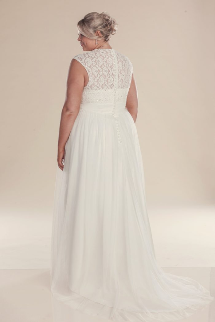 Lillian Grace wedding dress