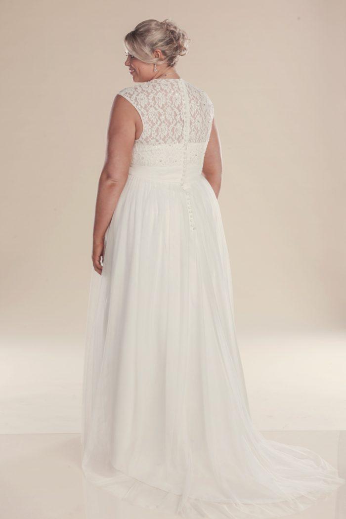 Lillian Grace wedding dress